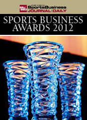 スポーツビジネスアワードでIMGが受賞